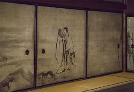 東京国立博物館・ガイド研修(2) 7月26日