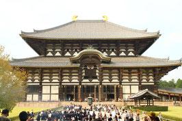 ガイディング・センスを磨く研修「東大寺」