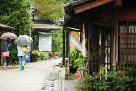 第2日:京の奥座敷 大原