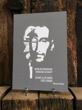 Buch WENN NEUORDNUNG ORDNUNG SCHAFFT
