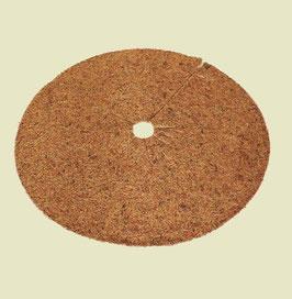 Kokos Mulchplatte