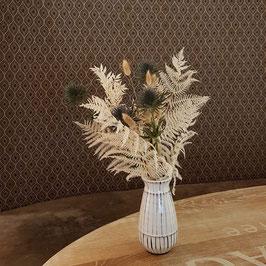 Nordischer Trockenblumenstrauß