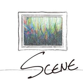 あべあいこ / NEW EP [SCENE] ※ライブハウス支援金付き