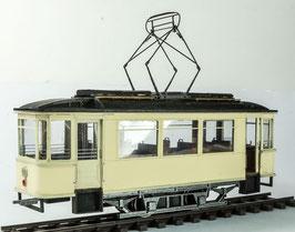Straßenbahn-Triebwagen 0m