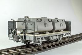 NWE Kübelwagen 901, 0m-Bausatz