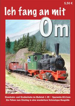 OOK: Broschüre »Ich fang an mit 0m«
