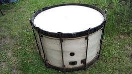 alte, antike Pauke Trommel - Beistelltisch XL