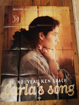 Kinoplakat Nr 59 - 157 x 115 cm - Carlas Song