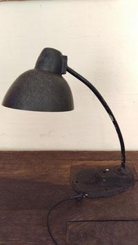 alte Schreibtischlampe Vintage Nr 0509-06