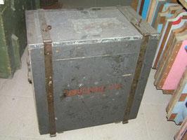 große antike Holzkiste Nr 0603