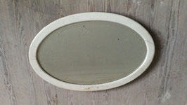 antiker Wandspiegel Spiegel oval Nr 0102