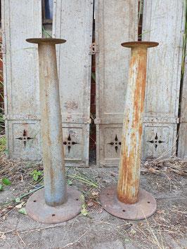 1 Paar Industriegestelle Tischbeine Nr 0308