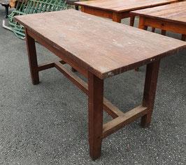 Toller stabiler Tisch Esstisch Werktisch Nr 1807