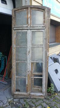 Riesiger Holzfenster Terrassenfenster Holztür Nr 3110