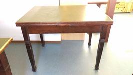 alter antiker Esstisch zum Ausziehen Nr 2611