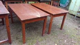 alter Tisch Esstisch Werktisch Nr 0405