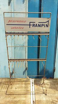 alter Verkaufsständer 50er-60er Jahre Franpin