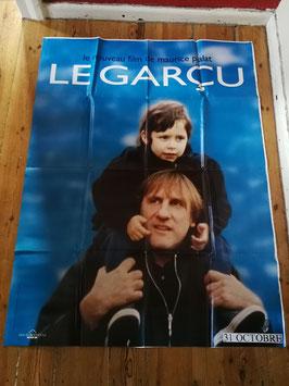 Filmposter 157 x 115 Le garcu NR 31