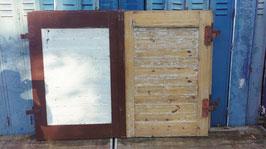 1 Paar Fensterläden 155 cm breit Nr 2109