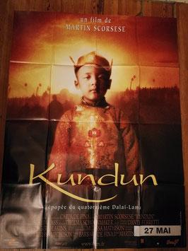 Filmposter 157 x 115 Kundun Nr 83