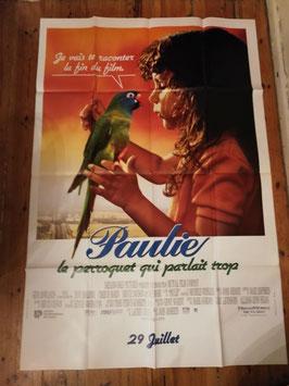 Kinoplakat Nr 78 - 157 x 115 cm - Paulie