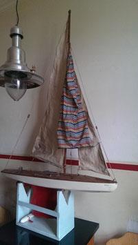 altes Segelschiff Modell