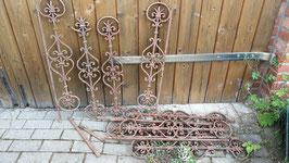 alte Gitter für Rankdeko Nr 1611