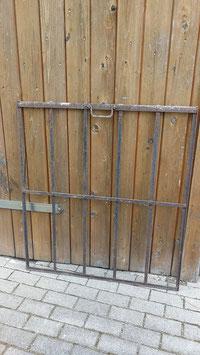 altes Fenster aus einem Gewächshaus Nr 1611-02