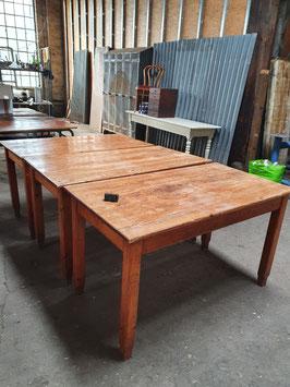 alter antiker Tisch schlicht klassisch Nr 0406 (mehrere vorhanden)