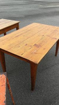 alter antiker Tisch schlicht klassisch Nr 0506 (mehrere vorhanden)