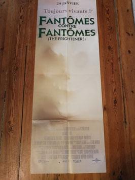 Filmposter 157 x 60 Fantomes Nr 45