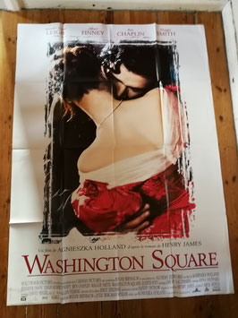 Filmposter 157 x 115 Washington Square Nr 42