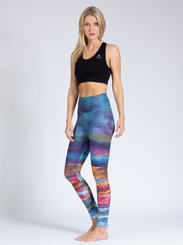 Yoga Leggins Horizon