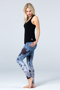 Yoga Leggins Ornament