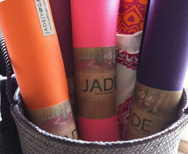 Jade Yoga Mat
