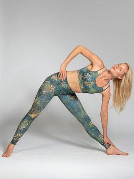 Yoga Leggings Camo
