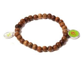 Ganesh Mala-Armband
