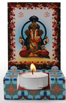 Ganesh - Kerze