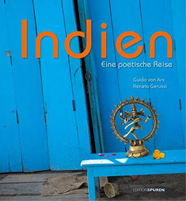 Indien - Eine poetische Reise