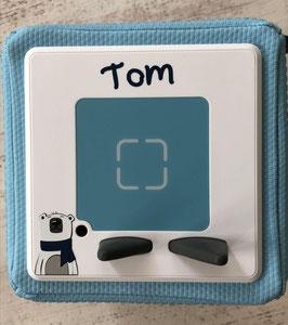 Beschriftung Tonie-Box