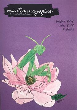 Mantis Magazine #2