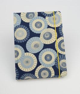 Notizbuch  Schirme