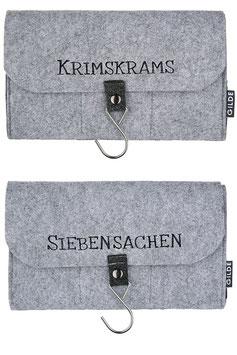 """Organizer """"Siebensachen"""""""