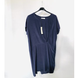 Masai Kleid blau Oversize