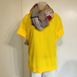 Sonnengelbes Shirt von KJBrandt