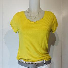 Gelbes Shirt Größe S
