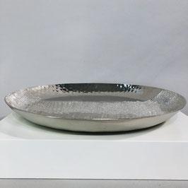 Schale silber/Alu