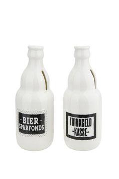"Spardose ""Bierflasche"""