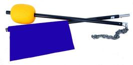 KIT PAVILLON 2m10 Démontable Bleu