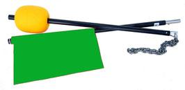 KIT PAVILLON 2m10 Démontable Vert